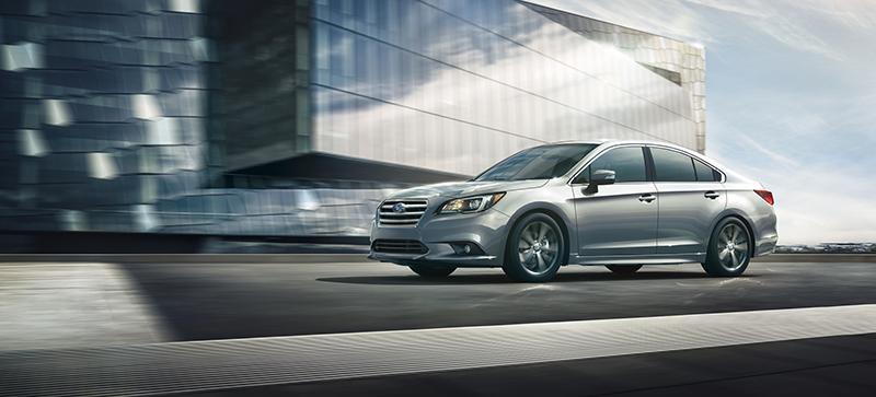 COOL STUFF: Wynn Ruji's New Subaru Campaign
