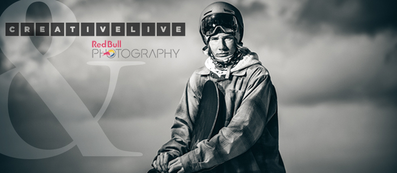 LATEST WORK: CreativeLIVE Action Sports Photography