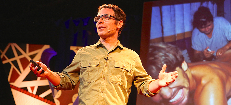 News: TEDx Talk in Carson City Now Live