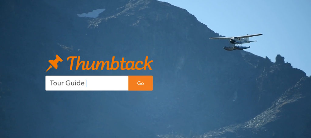 LATEST WORK: Thumbtack Proposal Video