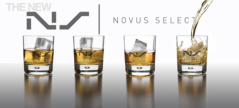 BIG NEWS: The New Novus is Here!