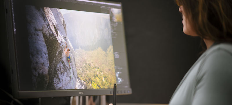Ask Corey: What's the Best Monitor for Editing Photos and Videos?