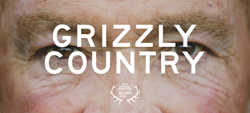 "Cool Stuff: ""Grizzly Country"""