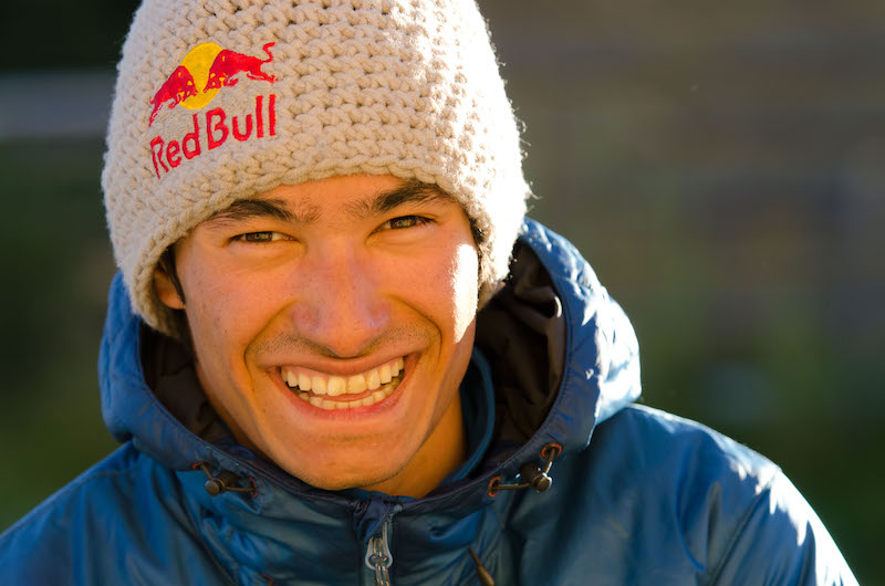 RIP David Lama - Corey Rich Productions