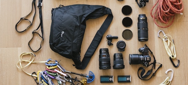 Tech Tips: My Shotkit Kit