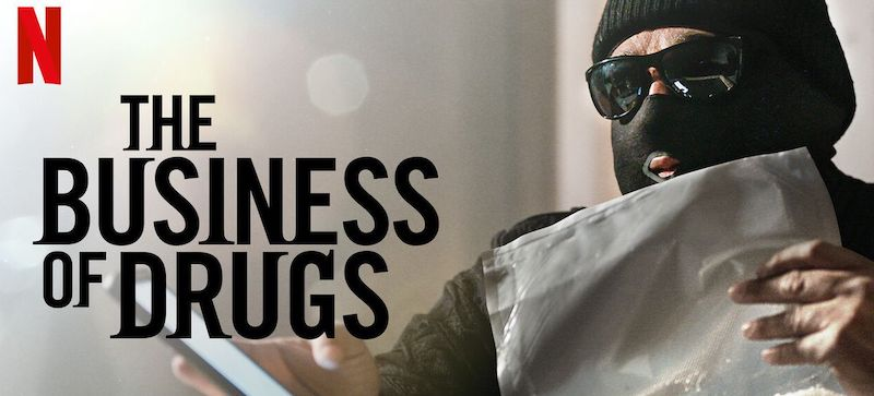 Cool Stuff: The Business of Drugs